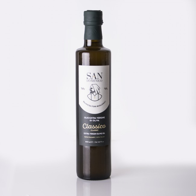 Extravirgin Olive Oil 500 ml
